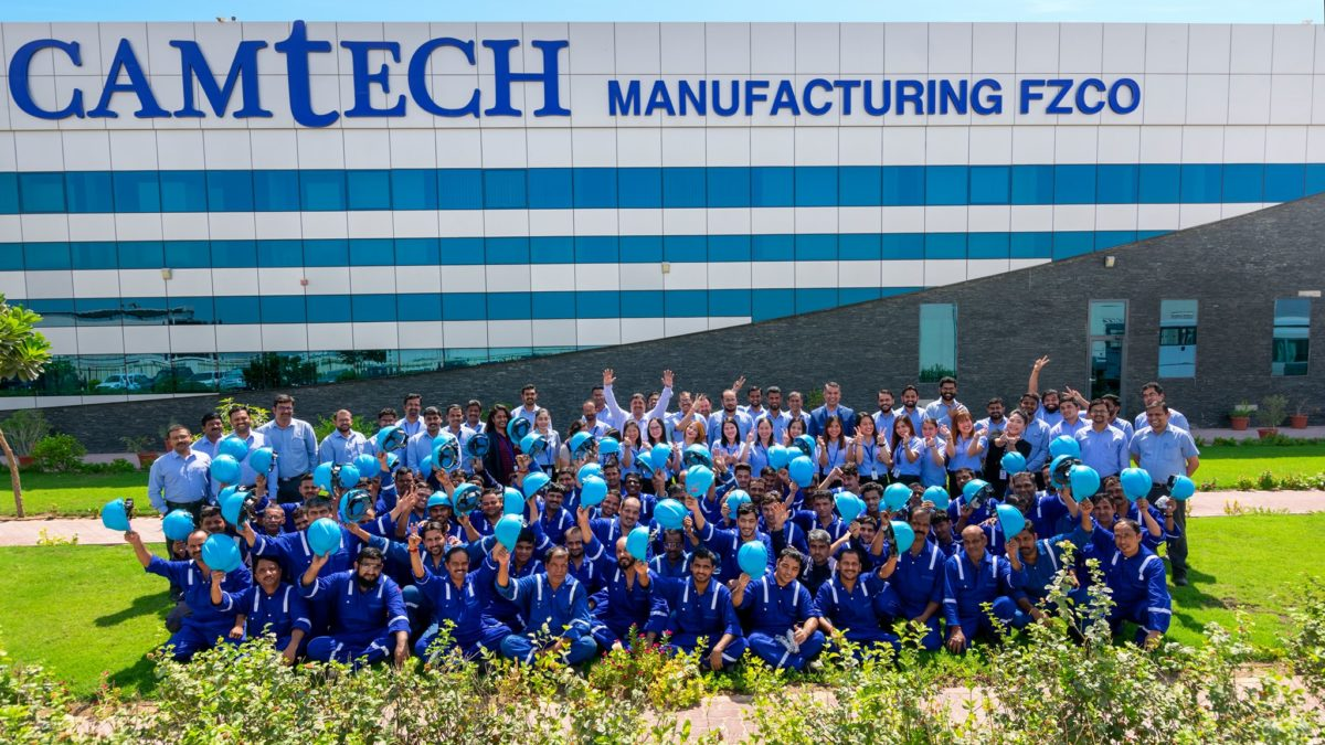 Camtech Manufacturing Reviews
