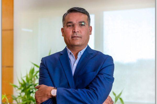 Dhananjay Choudhary Camtech