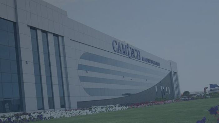 Camtech Manufacturing FZCO Dubai – Overview of Valve Manufacturing Company (Dhananjay Choudhary)